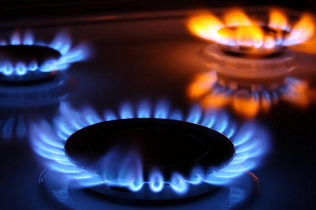 С 2016 года увеличилась пеня для промышленных потребителей газа