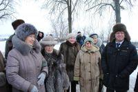 Когда в Ульяновске организовали «Прогулки с доктором», пенсионеры первыми к ним подключились.