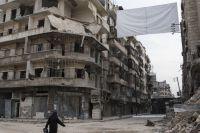 Восстановить мир и порядок в Сирии - дело, скорее всего, не одного года.