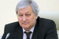 Леонид Решетников.