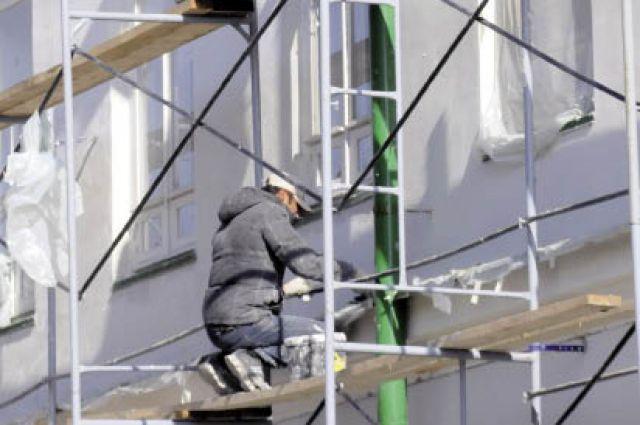 В Пермском крае в 2015 г. по программе капремонта отремонтировали всего 35 домов.
