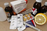 Вирус гриппа активен в Новосибирской области.