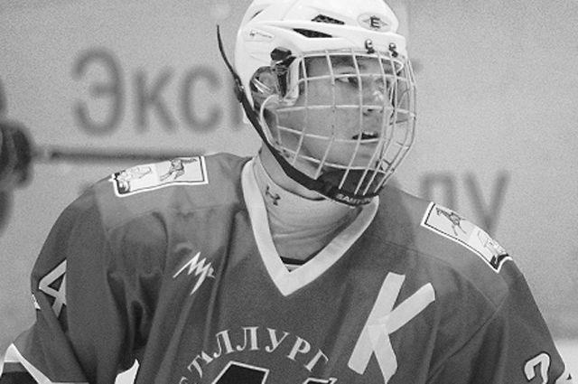 Александр Орехов.