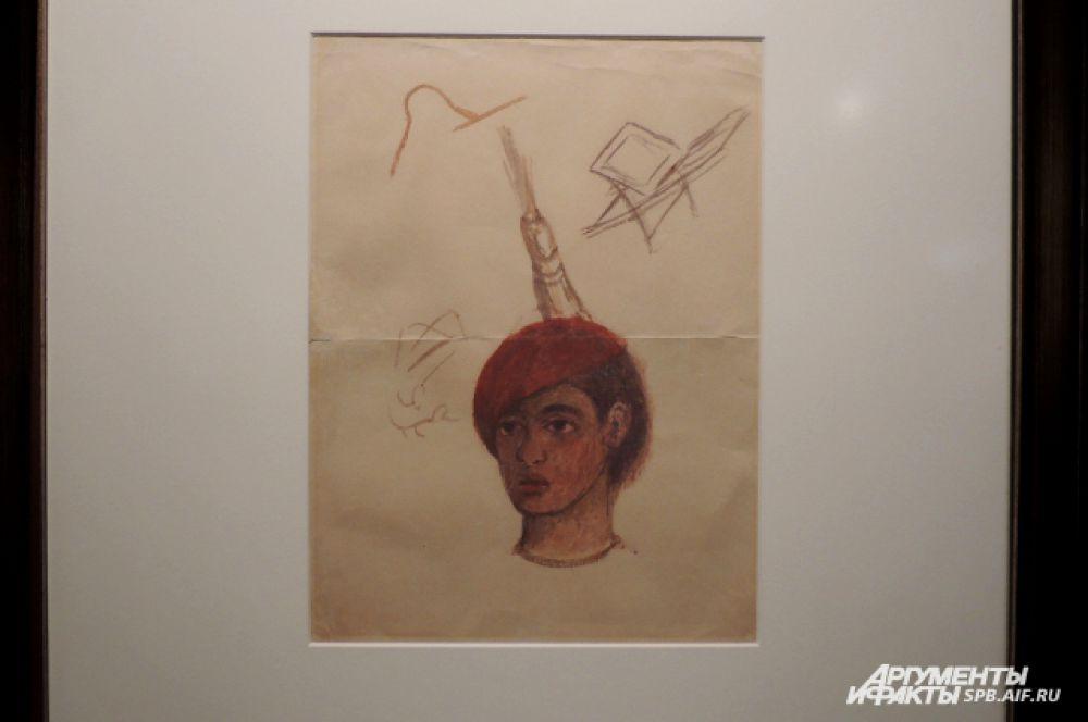 Фриду Кало называют мастером сюрреализма