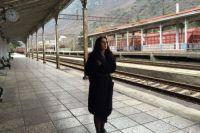 Новый клип снимался в живописной Грузии, в столице страны – Тбилиси