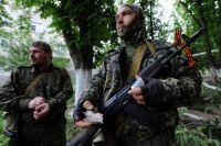 Украинская разведка оценила численность воинских формирований ДНР и ЛНР в 34 тыс. чел