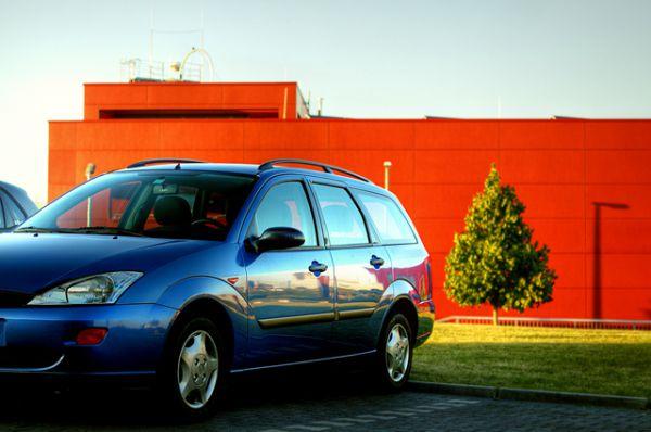 Ford Focus лидирует в рейтинге выбора потребителей в 28 регионах, включая Москву и Санкт-Петербург.