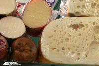 Более 6 тонн мяса и сыра из Белорусии запретили ввезти в Калининград.