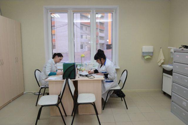 ВКрасноярском крае внынешнем году рак диагностировали у12 355 человек