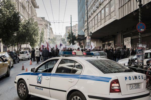 Днем ранее, 3 февраля, 24-часовую забастовку провели греческие журналисты.