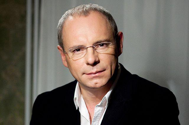 Игорь Прокопенко.
