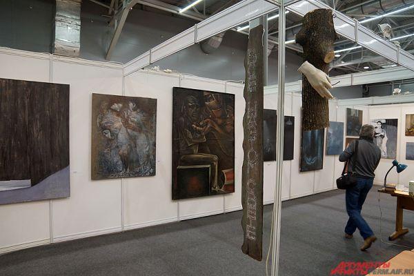 В 2016 году серию работ «Стереотипы» от Татьяны Нечеухиной, Максима Нурулина и компании продолжает проект «Тот свет». На холстах художники осмысливают иной мир, многогранную природу человека, его твёрдую веру в жизнь.