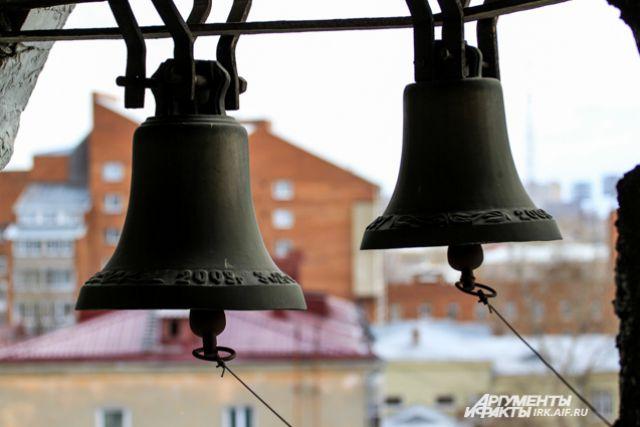 колокола