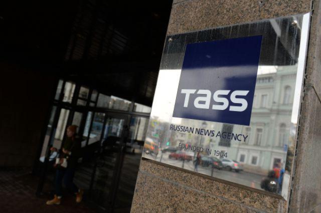 Обыски вТАСС несвязаны сдеятельностью агентства