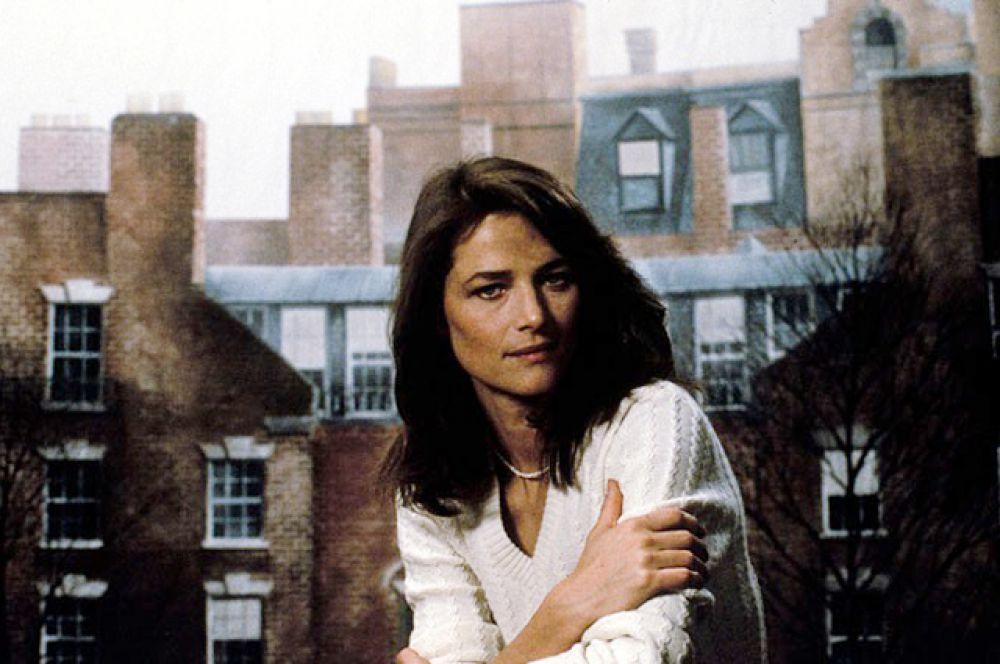 В 1982 году в фильме Сидни Люмета  «Вердикт», где её партнером стал Пол Ньюман.