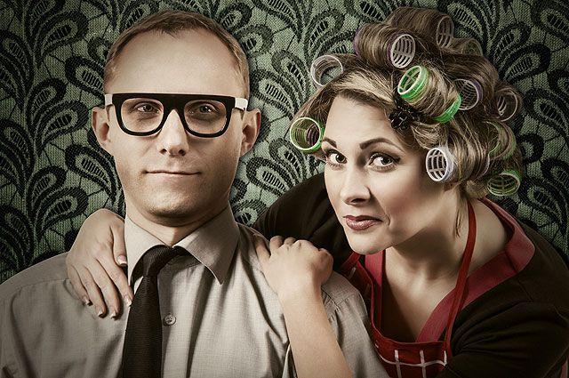 Многие женщины уверены, что такие мужья не способны на измены. Но в тихом омуте черти водятся...