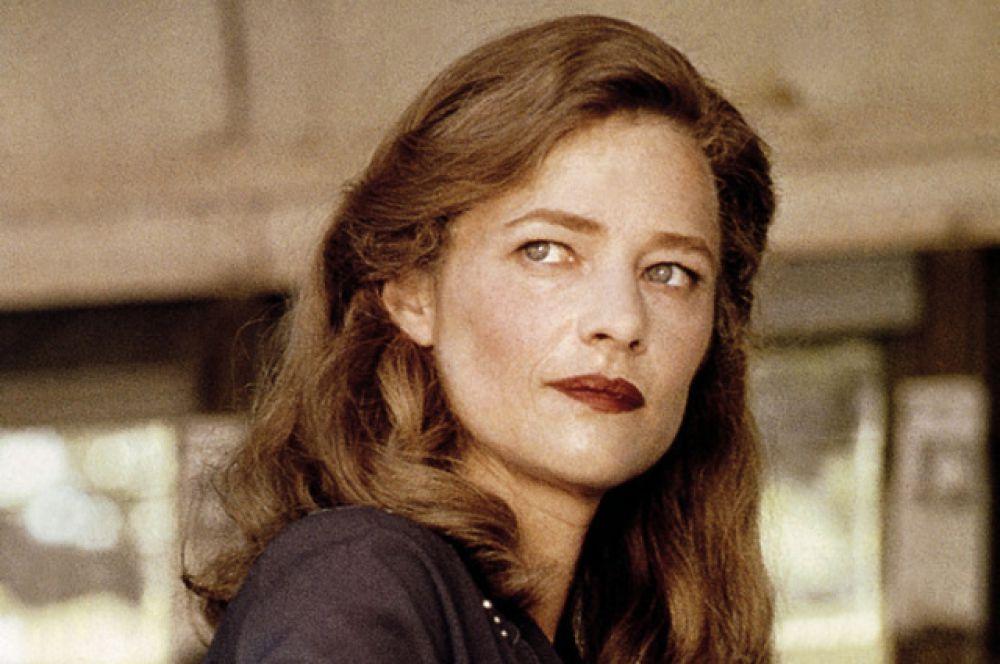 В 1987 году Рэмплинг вместе с Микки Рурком и Робертом де Ниро снялась в триллере Алана Паркера «Сердце ангела».