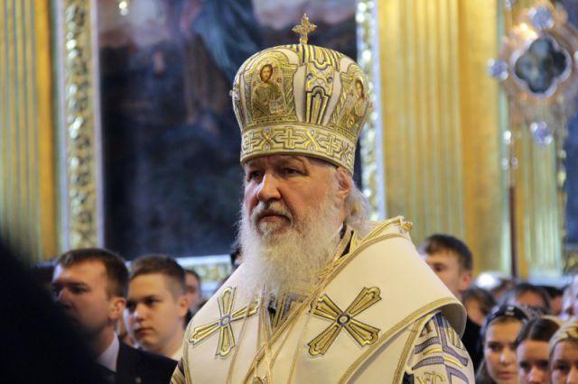 Пресс-служба Смоленской митрополии РПЦ