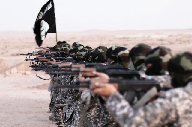 Ирак развертывает несколько тыс. солдат для операции поосвобождению Мосула отИГ