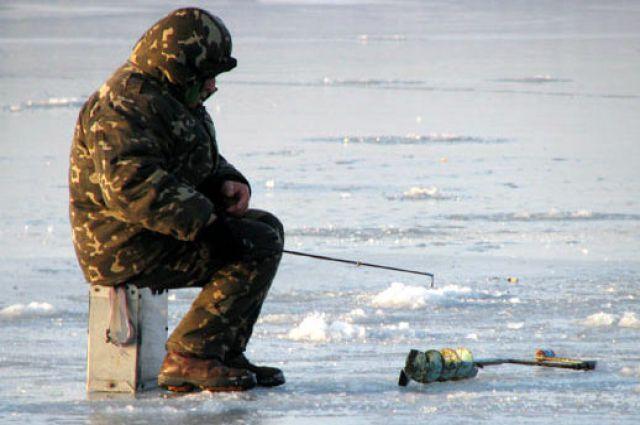 Рыбак выловил минометную мину