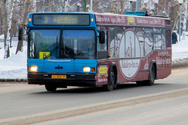 Благодаря этому, время работы автобусов в вечернее время увеличится.