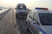 ДТП зафиксировали в Азовском районе