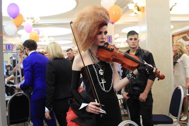 Представители омской индустрии красоты примут участие в ежегодном чемпионате.