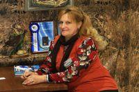 Профессию таксидермиста Наталья Мухина переняла у отца.