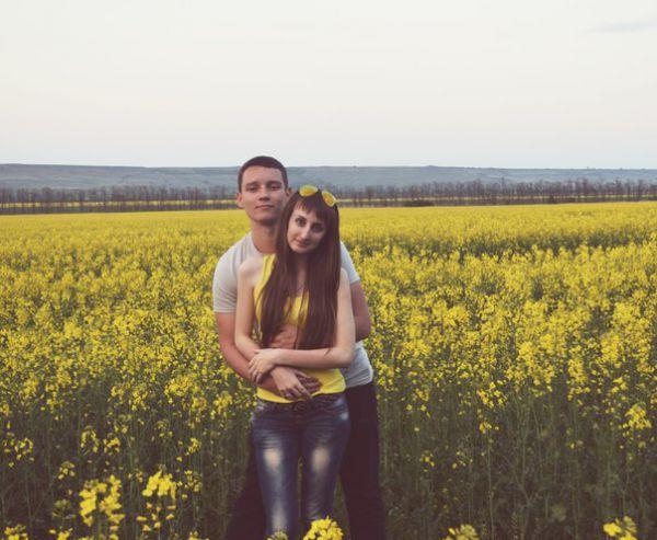 Участник №7. Анна Ливинская и Никита Есаулов.