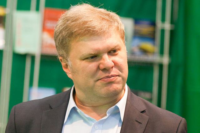 Cуд в столице России оштрафовал Митрохина на15 тыс. руб.