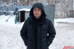 Алексей Шабалин.