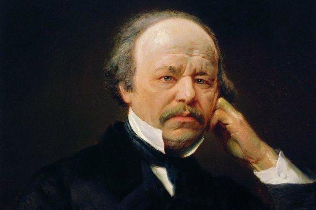 Александр Даргомыжский.