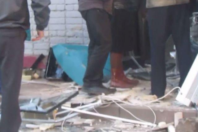В Новосибирской области уже были громкие случаи ограбления банкоматов, в Бердске его даже взрывали