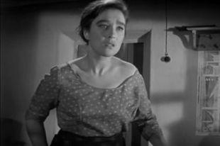 Роль стрелочницы Зинки сделала актрису настоящей звездой