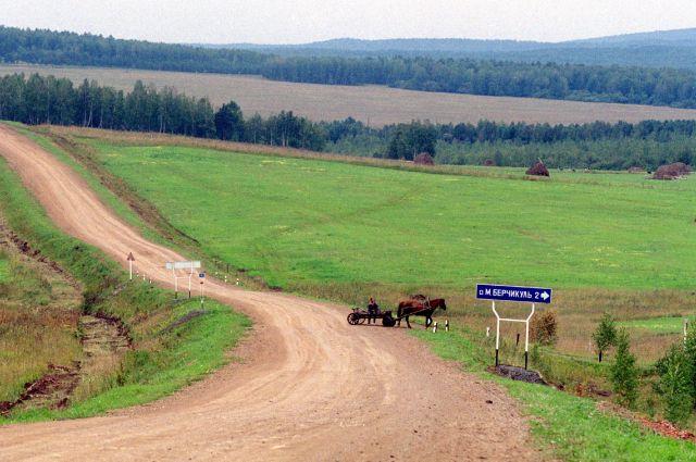 Сейчас в Кузбассе 94 тыс. га неосвоенных земель.