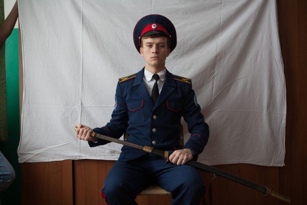 Алексеевский казачий кадетский корпус
