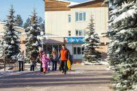 В санатории «Электра» созданы условия для пациентов всех возрастов - и взрослых, и детей.