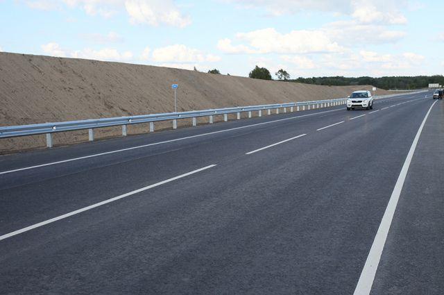 Следить за состоянием дорог Калининградской области будут метеостанции.