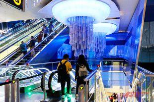 Сегодня число развлечений для туристов в ОАЭ просто зашкаливает.