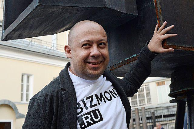 Режиссер Алексей Герман-младший.
