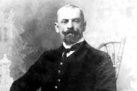 Федор Федорович Достоевский, сын писателя