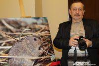 Один из редакторов Красной книги Ростовской области Александр Липкович.