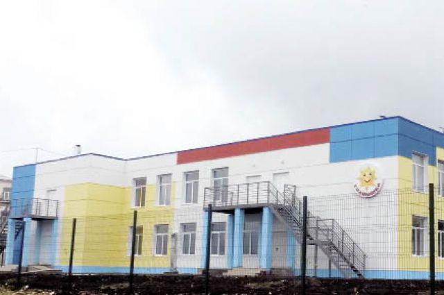 Более 30 новых детских садов в 2015 г. подключили к сетям энергетики края.