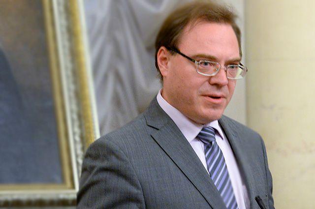 Павел Кузенков.