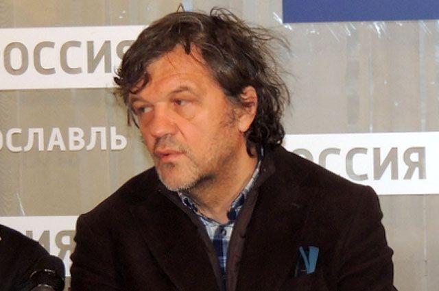 Эмир Кустурица.