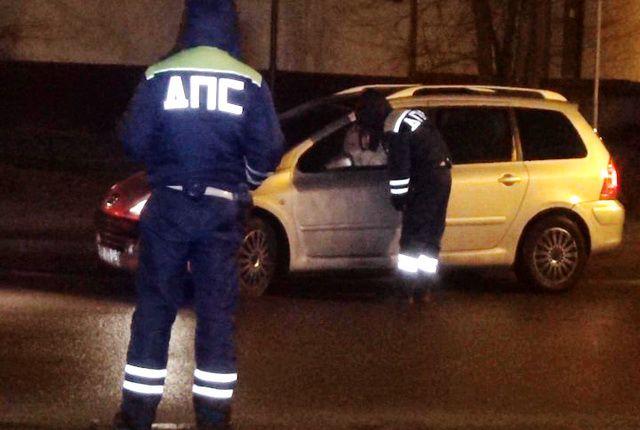 Владивосток отчитал сотрудника дпс