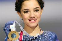 Евгения Медведева — новая сильнейшая фигуристка Старого Света.