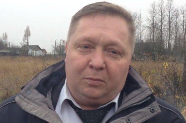 Виталий Овлаховский.