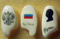 Миниатюрист Сергей Кавалеров называет себя микроманом.