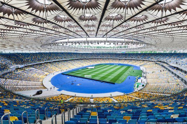 НСК «Олимпиский»